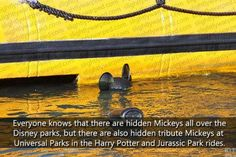 A few facts you might not have known about Disney theme parks : theCHIVE