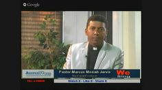 We Sing with Marcus Mosiah Jarvis - 8/30/2015