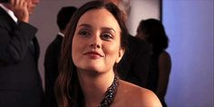 When someone acknowledges your outfit is on point: | Community Post: 18 Blair Waldorf GIFs That Perfectly Express Your Inner Sassy Bitch
