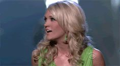 carrie underwood gif - Google Search