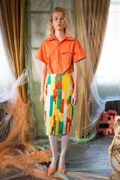 Fashion East, Look #22