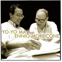 Lady Caliph: Dinner, a song by Ennio Morricone, Yo-Yo Ma, Roma Sinfonietta on Spotify
