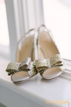 Clearwater Wedding at Carlouel Yacht Club from K & K Photography - wedding shoes