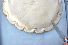 Making Galette des Rois – Joe Pastry Dessert Recipes, Desserts, Cookie Cutters, Icing, Pie, Sugar, Cookies, How To Make, Food