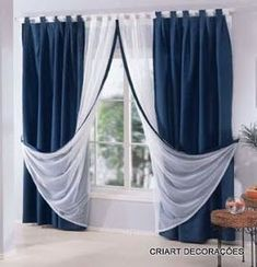 Luxury Bedding Los Angeles Code: 9969288090 – The best ideas Cute Curtains, Elegant Curtains, Beautiful Curtains, Drapes Curtains, Modern Curtains, Living Room Decor Curtains, Kitchen Curtains, Living Rooms, Curtain Styles
