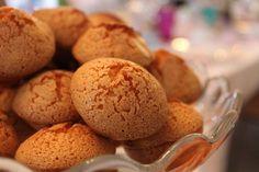 Bolinho afrodisíaco de amêndoa e pistache - http://comosefaz.eu/bolinho-afrodisiaco-de-amendoa-e-pistache/