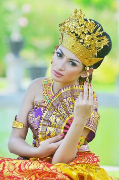 Balinese Girl by Jiboy Mandey on 500px