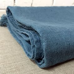 Linen Bed Throw- Turquoise Full/Twin Size Bedspread-Stonewashed Linen Blanket - Google Search
