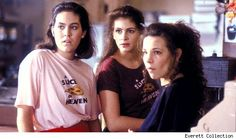 Mystic Pizza. Loved Julia when I was little.