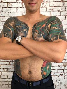 #cross_over_tattoo #cross_over_odessa #odessa #одесса #tattoo #tattooink #tattooart #tattoolife #tattoocollection #tattooed #realism #colortattoo #blackandgray #realismtattoo #realisticink #ink #tattoowork #beautiful #instagood #creative #artist #art #sullen #stencilstuff #cheyennetattooequipment Odessa Ukraine, Tattoo Equipment, Realism Tattoo, Life Tattoos, Color Tattoo, Artist Art, Tattoo Artists, Black And Grey, Japanese
