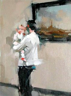 ''Young Father'' by Maggie Siner.