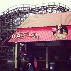 BeaverTails La Ronde  Instagram photo by @annamayjacob (Annam) | Statigram
