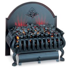 Terrific No Cost old Fireplace Inserts Suggestions Seeking to create a comfortable effect to your house? Take into consideration shopping for a fireplace that wi. Electric Fireplace Logs, Fireplace Mantels, Electric Fireplaces, Faux Fireplace, Fireplace Ideas, Electric Fires, Electric Stove, Fire Basket, Fireplace Inserts