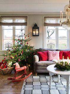 norwegian christmas decor - Google Search