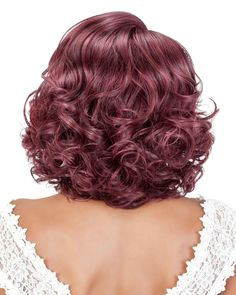 VF20126 - French Synthetic Wig by Vivica Fox