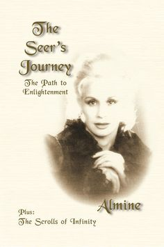 Look through the eyes of an ascended master as she travels space and time. Discover the invitation to join her.
