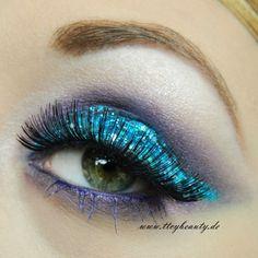 Butterfly Makeup Tutorial - Makeup Geek