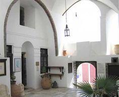 Gyzi house in santorini