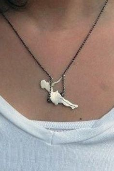 Swing necklace<3