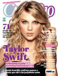 taylor swift magazine covers | Magazine Cover - Team Taylor Swift Indonesia