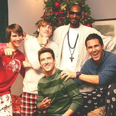 i missthis episode find this pin and more on big time rush - Big Time Rush Christmas