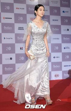 2015 Busan International Film Festival's opening red carpet » Dramabeans Korean drama recaps