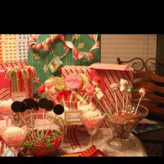Candy candy by Kristy Scharenbroch