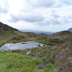 If you're outdoorsy, visit Beddgelert. | 12 Breathtaking Places In Wales You Need To Visit