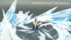 Kritika Online - Freezing Blast Skill