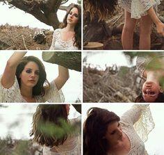 Lana Del Rey for Complex Magazine #LDR