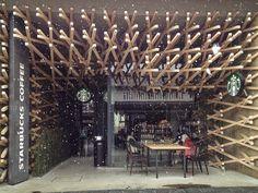""""""" Snowy cafe """" 08.feb.1013"""