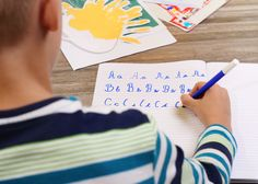 Les habiletés graphomotrices : une composante de l'écriture sous-estimée des enseignants