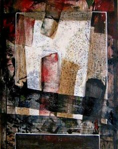 إحسان صطوف ( بلا عنوان ) 2007 تقنيات متعددة Ehssan Sattouf ( No Title ) Mixed Media