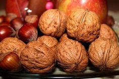 Frutos secos: propiedades y beneficios