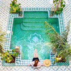 Breathtaking Riad Be in Marrakech Marrakech, Morocco, In This Moment