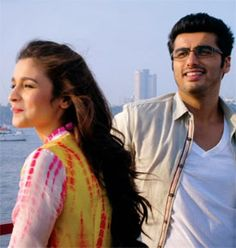BOLLYWOOD AAINA BOX OFFICE: 2 states DAYS 8 TOTAL 61.50 crore nett, BOLLYWOOD AAINA BOX OFFICE, Day 8, 2 states,