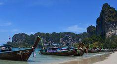 Roteiro de mochilão pelo Sudeste Asiático