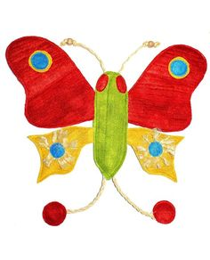 Eco-Loofah Original Play and Scratch Station Pet Toy, Butterfly Design -- Want to know more, click on the image.