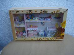 para Belen  miniature nursery