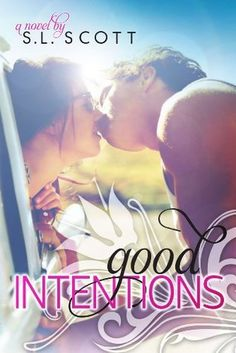 Kindle Cloud e-book WTR | Good Intentions (Welcome to Paradise, #2)