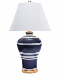 Delphine Lamp by Ralph Lauren Home