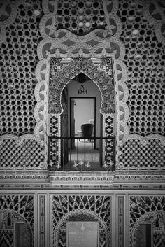 Sammezzano Castle - Moorish Hall by Pietro Fantoni on 500px