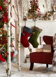 My Little Party Blog: Primeras ideas para Navidad