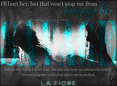 Savage by LA Fiore