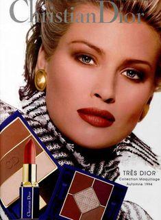Christian Dior Print Ad