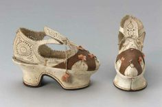 1610-20 childrens shoes (WOW!)