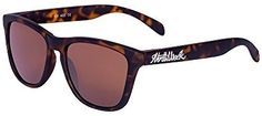Northweek Regular Smoky Tortoise Brown - Ambar Polarized - Gafas de sol unisex, marrón