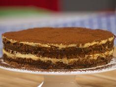 Тук цветовете на денонощието се сливат в една прекрасна бисквитена торта