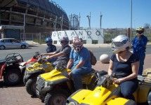 Book your quad biking and go karting with Soweto Outdoor Adventures in Soweto, South Africa - Dirty Boots People Art, My People, Team Events, Fun Days Out, Karting, Adventure Activities, Outdoor Adventures, Paintball, Rock Climbing