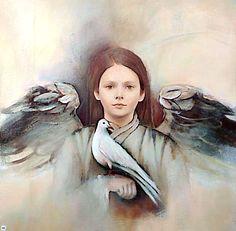 Elvira Amrhein art
